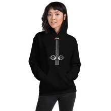 Load image into Gallery viewer, Unisex Hoodie Unisex Hoodie Aighard S 3 5108882_5530 Unisex Hoodie