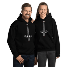Load image into Gallery viewer, Unisex Hoodie Unisex Hoodie Aighard S 1 5108882_5530 Unisex Hoodie
