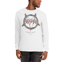 Load image into Gallery viewer, Unisex Long Sleeve Shirt Unisex Long Sleeve Shirt Aighard White S 3 6501948 Unisex Long Sleeve Shirt