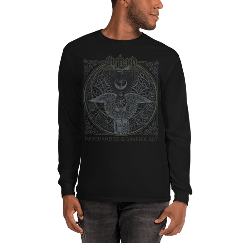 Unisex Long Sleeve Shirt - AighardAighardAighardUnisex Long Sleeve ShirtAighardAighard