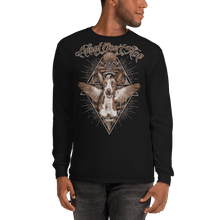Load image into Gallery viewer, Unisex Long Sleeve Shirt Unisex Long Sleeve Shirt Aighard Black S 1 4185884 Unisex Long Sleeve Shirt