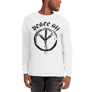 Unisex Long Sleeve Shirt Unisex Long Sleeve Shirt Aighard White S 3 2795012 Unisex Long Sleeve Shirt