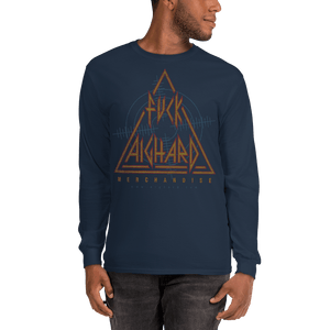 Unisex Long Sleeve Shirt Aighard