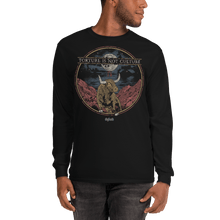 Load image into Gallery viewer, Unisex Long Sleeve Shirt Aighard Black S 1 5492871_3456 Unisex Long Sleeve Shirt