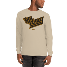 Load image into Gallery viewer, Unisex Long Sleeve Shirt Unisex Long Sleeve Shirt Aighard Sand S 1 3408534_3584 Unisex Long Sleeve Shirt
