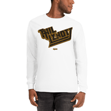 Load image into Gallery viewer, Unisex Long Sleeve Shirt Unisex Long Sleeve Shirt Aighard White S 3 3408534_3448 Unisex Long Sleeve Shirt