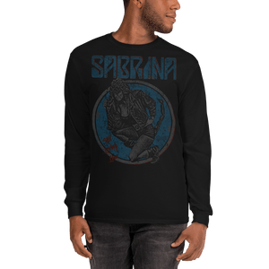 Unisex Long Sleeve Shirt Unisex Long Sleeve Shirt Aighard S 1 6166518_3456 Unisex Long Sleeve Shirt