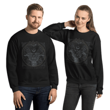 Load image into Gallery viewer, Unisex Sweatshirt Unisex Sweatshirt Aighard S 1 9250833 Unisex Sweatshirt