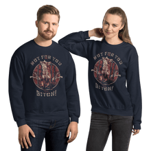 Load image into Gallery viewer, Unisex Sweatshirt Unisex Sweatshirt Aighard Navy S 4 7951534 Unisex Sweatshirt
