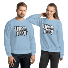Load image into Gallery viewer, Unisex Sweatshirt Unisex Sweatshirt Aighard Light Blue S 8 8131494 Unisex Sweatshirt