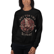 Load image into Gallery viewer, Unisex Sweatshirt Unisex Sweatshirt Aighard Black S 3 8262554 Unisex Sweatshirt