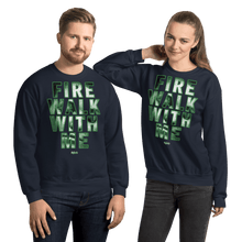 Load image into Gallery viewer, Unisex Sweatshirt Unisex Sweatshirt Aighard Navy S 4 7826844 Unisex Sweatshirt