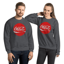 Load image into Gallery viewer, Unisex Sweatshirt Unisex Sweatshirt Aighard Dark Heather S 5 3028549_10833 Unisex Sweatshirt