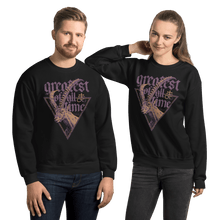 Load image into Gallery viewer, Unisex Sweatshirt Aighard Aighard Unisex Sweatshirt