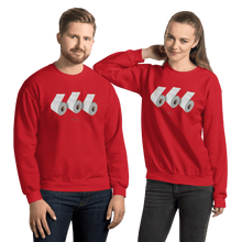 Load image into Gallery viewer, Unisex Sweatshirt Unisex Sweatshirt Aighard Red S 11 8461218_5442 Unisex Sweatshirt