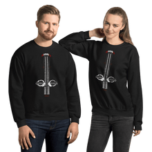 Load image into Gallery viewer, Unisex Sweatshirt Unisex Sweatshirt Aighard S 1 4595780_5434 Unisex Sweatshirt