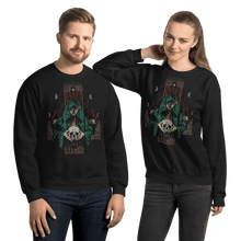Load image into Gallery viewer, Unisex Sweatshirt Unisex Sweatshirt Aighard S 1 5962232_5434 Unisex Sweatshirt