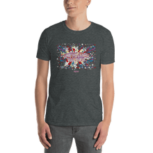 Load image into Gallery viewer, Unisex T-shirt Unisex T-shirt Aighard Dark Heather S 4 9912058 Unisex T-shirt