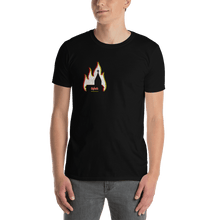 Load image into Gallery viewer, Unisex T-shirt Unisex T-shirt Aighard Black S 1 4408581 Unisex T-shirt