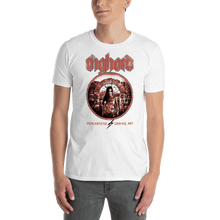 Load image into Gallery viewer, Unisex T-shirt Unisex T-shirt Aighard White S 1 7273893 Unisex T-shirt