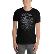 Load image into Gallery viewer, Unisex T-shirt Unisex T-shirt Aighard Black S 1 5291951 Unisex T-shirt