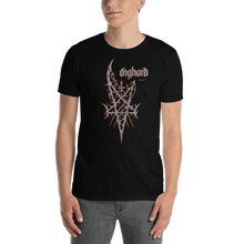 Load image into Gallery viewer, Unisex T-shirt Unisex T-shirt Aighard Black S 1 8493349 Unisex T-shirt
