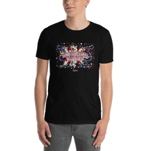 Load image into Gallery viewer, Unisex T-shirt Unisex T-shirt Aighard Black S 1 9062699 Unisex T-shirt
