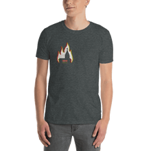 Load image into Gallery viewer, Unisex T-shirt Unisex T-shirt Aighard Dark Heather S 4 2593571 Unisex T-shirt