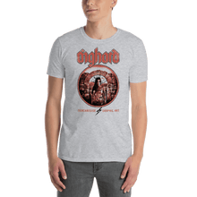 Load image into Gallery viewer, Unisex T-shirt Unisex T-shirt Aighard Sport Grey S 3 8299551 Unisex T-shirt