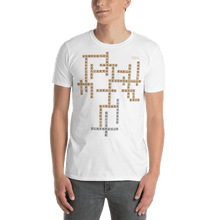 Load image into Gallery viewer, Unisex T-shirt Aighard White S 5 2475071_473 Unisex T-shirt