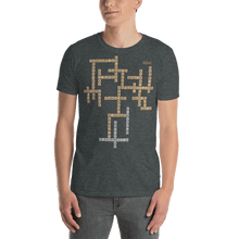 Load image into Gallery viewer, Unisex T-shirt Aighard Dark Heather S 4 2475071_483 Unisex T-shirt