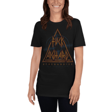 Load image into Gallery viewer, Unisex T-shirt Unisex T-shirt Aighard Black S 2 4619562_474 Unisex T-shirt