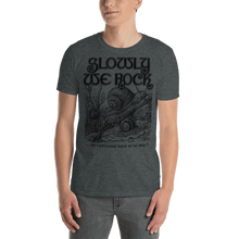 Load image into Gallery viewer, Unisex T-shirt Aighard Dark Heather S 4 5157833_483 Unisex T-shirt