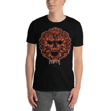 Load image into Gallery viewer, Unisex T-shirt Aighard Black S 1 9030624_474 Unisex T-shirt