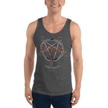 Load image into Gallery viewer, Unisex Tank Top Unisex Tank Top Aighard Asphalt XS 4 3469882 Unisex Tank Top