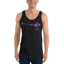Load image into Gallery viewer, Unisex Tank Top Unisex Tank Top Aighard Black S 1 9495999 Unisex Tank Top