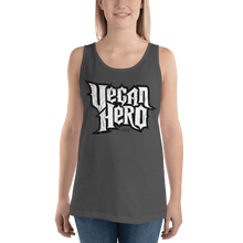 Load image into Gallery viewer, Unisex Tank Top Unisex Tank Top Aighard Asphalt XS 2 3926444 Unisex Tank Top