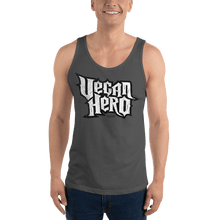 Load image into Gallery viewer, Unisex Tank Top Unisex Tank Top Aighard Asphalt XS 1 3926444 Unisex Tank Top