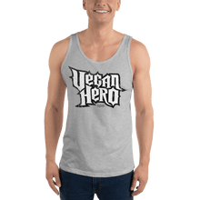Load image into Gallery viewer, Unisex Tank Top Unisex Tank Top Aighard Athletic Heather XS 6 5622283 Unisex Tank Top