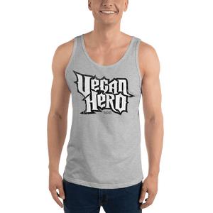 Unisex Tank Top Unisex Tank Top Aighard Athletic Heather XS 6 5622283 Unisex Tank Top