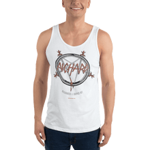 Load image into Gallery viewer, Unisex Tank Top Unisex Tank Top Aighard White XS 7 1824240 Unisex Tank Top