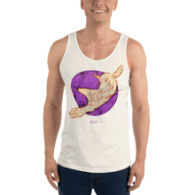 Load image into Gallery viewer, Unisex Tank Top Unisex Tank Top Aighard Oatmeal Triblend XS 6 1745923 Unisex Tank Top