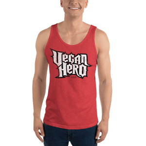 Unisex Tank Top Unisex Tank Top Aighard Red Triblend XS 8 6808980 Unisex Tank Top