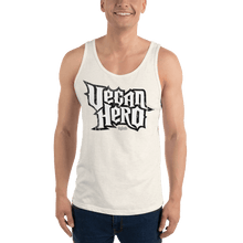 Load image into Gallery viewer, Unisex Tank Top Unisex Tank Top Aighard Oatmeal Triblend XS 4 2556515 Unisex Tank Top