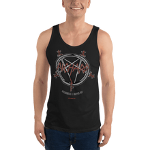 Load image into Gallery viewer, Unisex Tank Top Unisex Tank Top Aighard Black XS 1 5664106 Unisex Tank Top