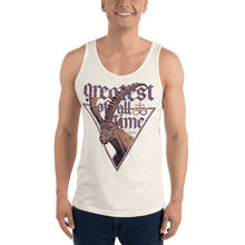 Load image into Gallery viewer, Unisex Tank Top Aighard Aighard Unisex Tank Top