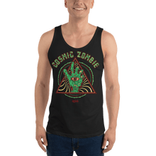 Load image into Gallery viewer, Unisex Tank Top Aighard Black S 1 2727331_8629 Unisex Tank Top