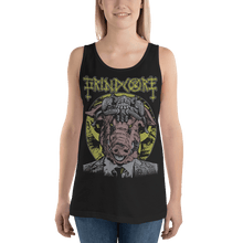 Load image into Gallery viewer, Unisex Tank Top Aighard