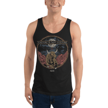 Load image into Gallery viewer, Unisex Tank Top Aighard Black XS 1 6662252_8628 Unisex Tank Top