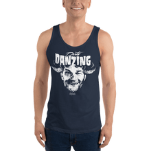Load image into Gallery viewer, Unisex Tank Top Unisex Tank Top Aighard Navy XS 5 2532234_8646 Unisex Tank Top